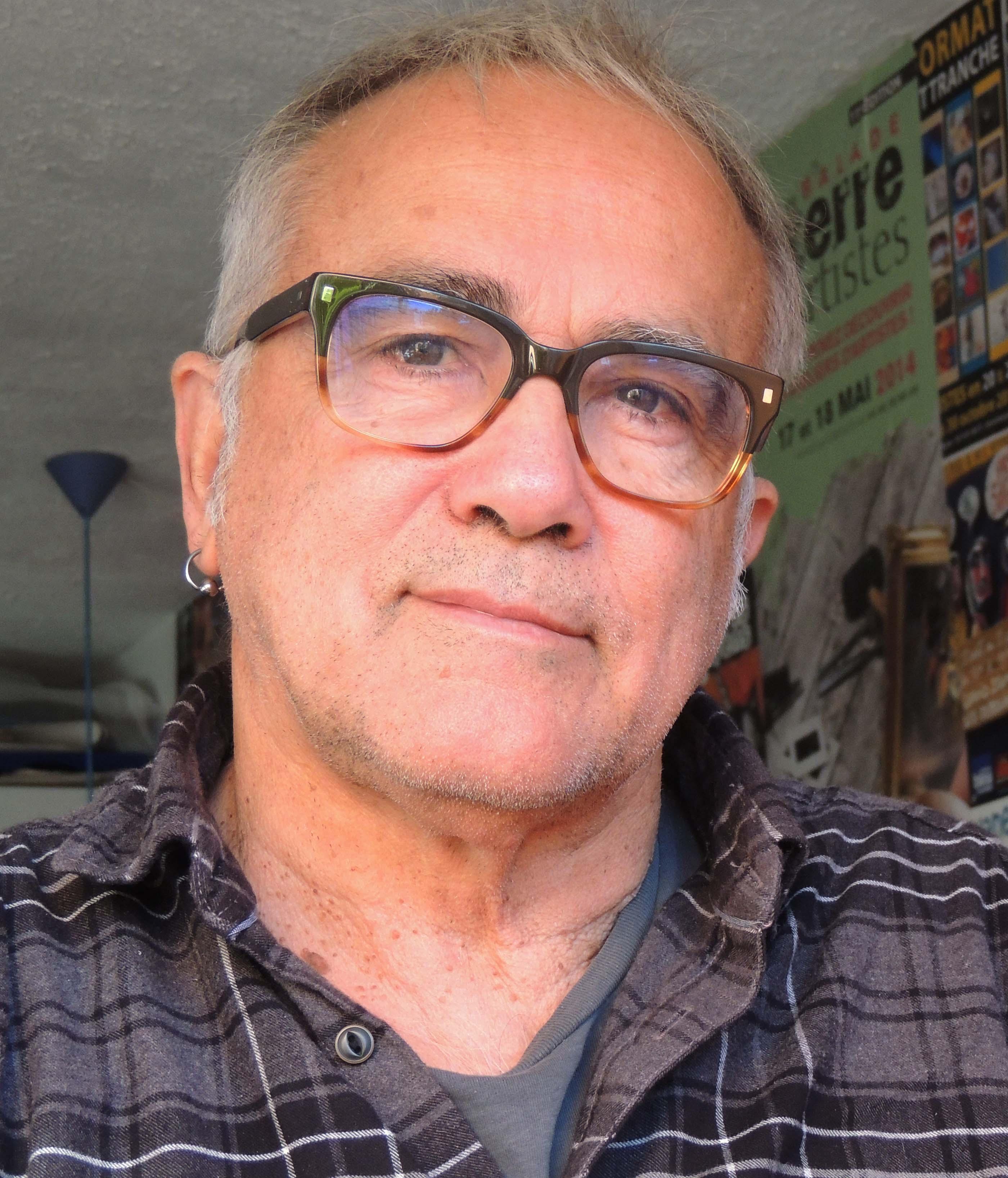 Marcel DELTELL